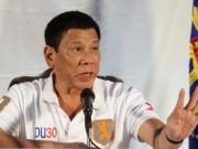 Thế giới - Philippines không muốn đàm phán với một TQ đang tức giận