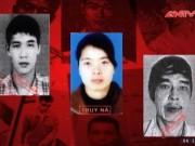Video An ninh - Lệnh truy nã tội phạm ngày 24.8.2016