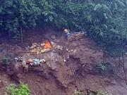 Tin tức trong ngày - UBND Lào Cai: 7 người chết do sập mỏ vàng