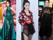 """Thời trang - Chi Pu bị """"dìm hàng"""" vì loạt váy áo """"phản chủ"""""""