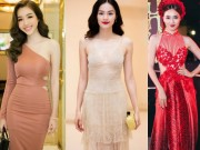 """Thời trang - """"Tấm Cám"""" Hạ Vi - Lan Ngọc ganh đua mặc đẹp nhất tuần"""