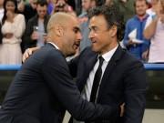 Bóng đá - 100 trận thắng đầu ở Barca: Enrique ăn đứt Pep