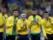 Bóng đá - 2016: Mùa hè lịch sử của Leicester, Ronaldo và Neymar