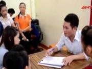 """Video An ninh - Đột kích """"ổ"""" đa cấp công khai """"săn gà"""" ở Quảng Ngãi"""