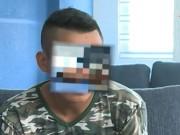 Video An ninh - Lời khai rùng mình của kẻ được thuê chặt tay chân ở HN