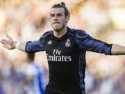 Bóng đá - Bale: Từ mức lương cao nhì Real đến giấc mơ QBV