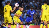 "Chelsea - Bristol Rovers: Đêm của ""gà son"""