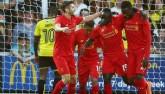 Burton – Liverpool: Giải phóng năng lượng