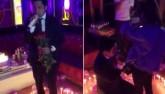Chàng trai xứ Nghệ cầu hôn lãng mạn như phim Hàn