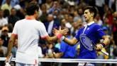 Hạt giống US Open: Áp lực trên vai Djokovic, Serena