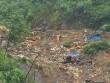 """Sập hầm vàng ở Lào Cai: Nhức nhối  """" vàng tặc """""""