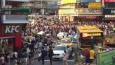 Kinh hoàng cảnh dân Đài Loan rầm rập ra đường bắt Pokémon hiếm