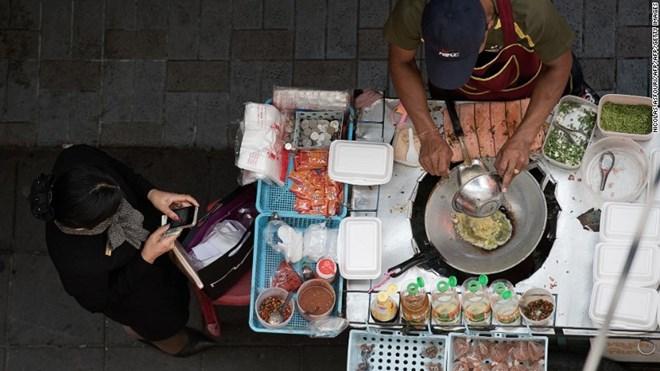 Sài gòn lọt top 15 thiên đường ẩm thực đường phố tg - 2
