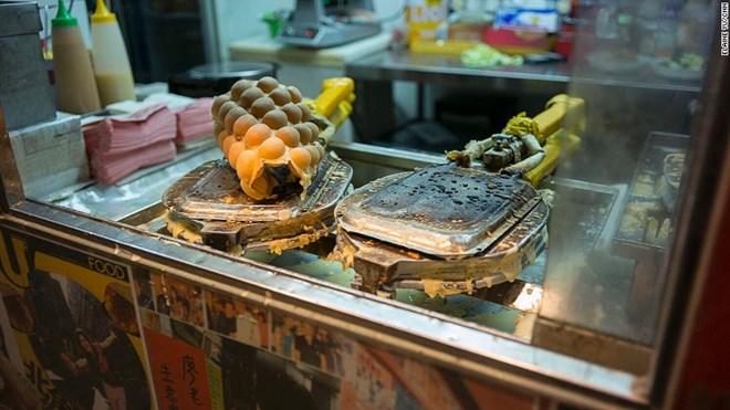 Sài gòn lọt top 15 thiên đường ẩm thực đường phố tg - 7