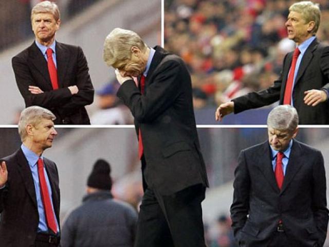 """Arsenal: Wenger """"keo kiệt"""", giận mà thương"""