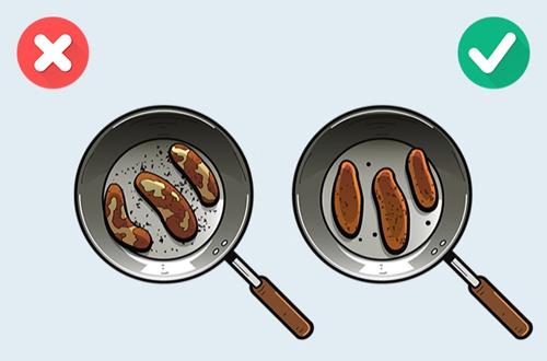 """11 mẹo nấu ăn biến bạn từ """"gà mờ"""" thành siêu đầu bếp - 1"""
