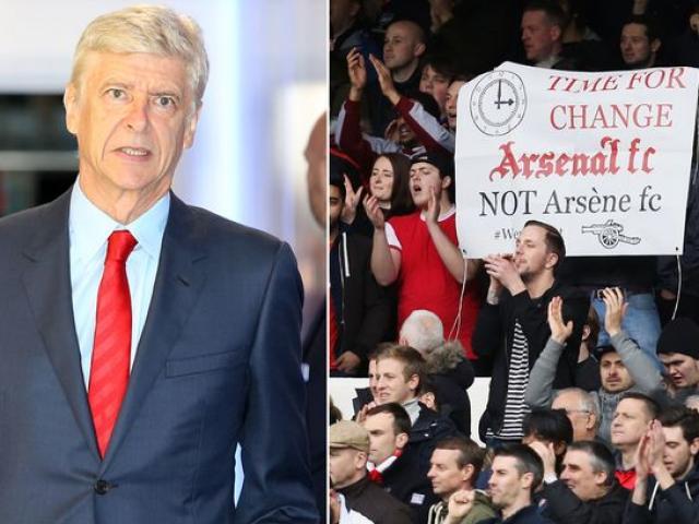 Mới đá 2 trận, Arsenal đã bị coi hết cửa vô địch NHA