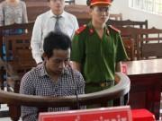 An ninh Xã hội - Hiếp dâm trẻ em, lãnh 20 năm tù