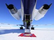 Du lịch - Ngỡ ngàng khách sạn siêu sang ở Nam Cực