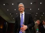 Công nghệ thông tin - Châu Âu đòi phạt Apple 19 tỉ USD, Mỹ lên tiếng bảo vệ