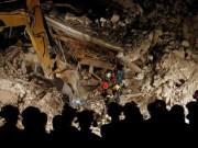Thế giới - 247 người chết vì động đất kinh hoàng ở Ý
