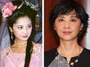 """Phim - Nhan sắc 30 năm không đổi của """"nữ vương Tây Lương"""""""