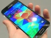 Dế sắp ra lò - Samsung Galaxy Grand Prime (2016) lộ cấu hình trên GeekBench