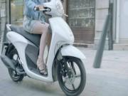 """Thế giới xe - Yamaha Janus giá 27,49 triệu đồng """"dọa nạt"""" Honda Vision"""
