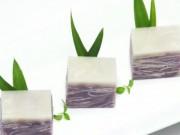 Ẩm thực - Bánh khoai môn hấp đơn giản mà ngon đã đời