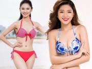"""Thời trang - 4 đại diện """"chủ nhà"""" xinh ngất ngây của Hoa hậu VN"""