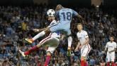 Man City – Steaua Bucuresti: Tô điểm ngày vui