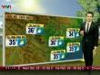 Dự báo thời tiết VTV 25/8: Nắng nóng quay trở lại Bắc Bộ