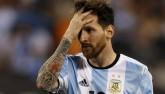 Maradona: Messi chỉ diễn trò vụ chia tay ĐT Argentina