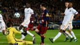 TRỰC TIẾP bốc thăm vòng bảng cúp C1: Man City đụng Barca