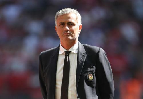 Mourinho: Có MU, Europa League ngang tầm cúp C1