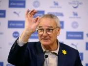 Bóng đá - Dư âm bốc thăm cúp C1: Leicester thở phào, Liga bình thản