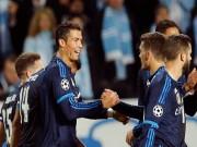 Bóng đá - Real Madrid vào bảng đấu dễ ở cúp C1: Lại có nghi án