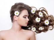 Làm đẹp - 9 loại mặt nạ tốt nhất giúp mái tóc mượt như suối