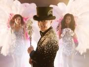 Ca nhạc - MTV - Mr. Đàm phủ đầy kim cương trong liveshow 9 tỷ