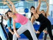 Làm đẹp - Mỹ phẩm nào cho nàng yêu tập gym?