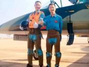Tin tức trong ngày - Vụ rơi máy bay ở Phú Yên, Thủ tướng gửi điện chia buồn