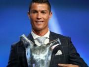 Bóng đá - Tin HOT tối 26/8: Ronaldo giải nghệ năm 41 tuổi