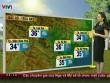 Dự báo thời tiết VTV 26/8: Miền Bắc sắp có mưa dông diện rộng
