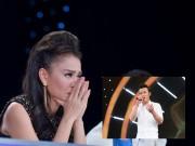 """Ca nhạc - MTV - Thu Minh tiếc nuối vì """"chàng trai bán bún bò"""" bị loại Vietnam Idol"""