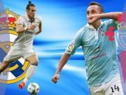 Bóng đá - Real Madrid - Celta Vigo: Háo hức mở tiệc