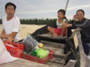 Tin tức trong ngày - Vụ Formosa: Cấm đánh cá tầng đáy trong vòng 20 hải lý?