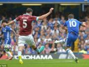 Bóng đá - Chi tiết Chelsea – Burnley: Nhấn chìm mọi hy vọng (KT)