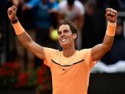 """Thể thao - Đánh US Open, Nadal ăn sô-cô-la """"phản khoa học"""""""