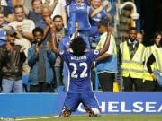 Bóng đá - Chelsea - Burnley: Hiệu quả tuyệt đối