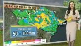 Dự báo thời tiết VTV 27/8: Miền Bắc mưa đến hết tuần